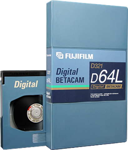 Fujifilm D321-64L