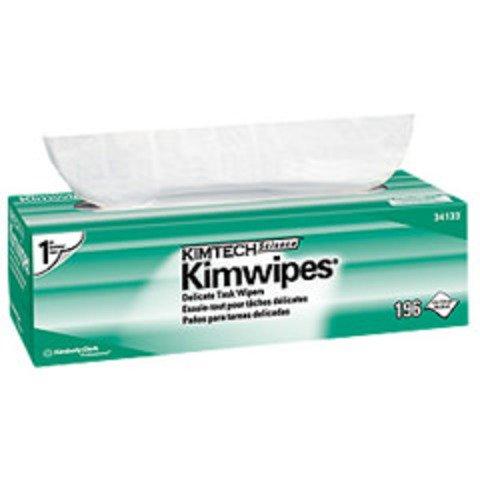 Kimberly-Clark Kimtech Science Kimwipes - 11.8