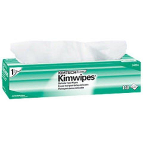Kimberly-Clark Kimtech Science Kimwipes - 14.7