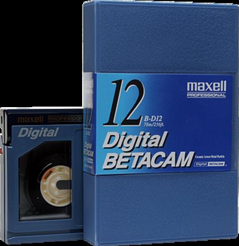 Maxell BD-12