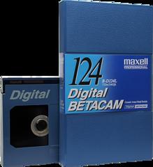 Maxell BD-124L