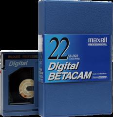 Maxell BD-22