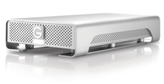 G-Technology 4TB G-DRIVE (Gen 6)