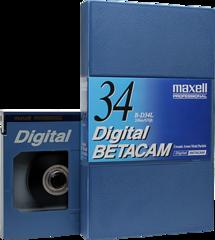 Maxell BD-34L