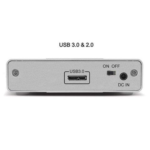 OWC  500GB Mercury Elite Pro mini USB 3.0 - 7200 RPM