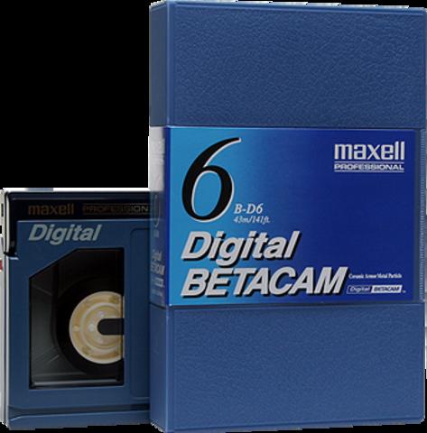 Maxell BD-6