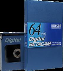 Maxell BD-64L
