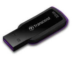 Transcend 32GB JetFlash 360 USB Drive