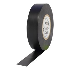 Pro-Tapes Pro Plus Electrical Tape - Black