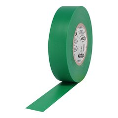 Pro-Tapes Pro Plus Electrical Tape - Green