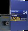Sony BCT-D34L