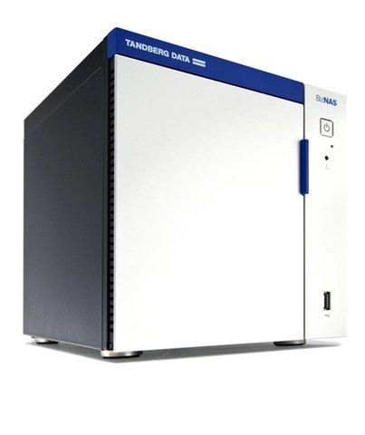 Tandberg Data BizNAS D400 -