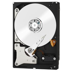 RED NAS 4TB Hard Drive - WD40EFRX