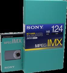 Sony BCT-124MXL