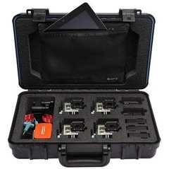 Underwater Kinetics POV60 Multi-Camera Hard Case