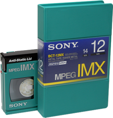 Sony BCT-12MX
