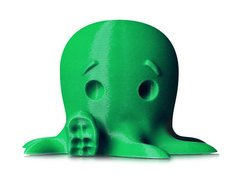 MakerBot PLA Filament - True Green - MP05952