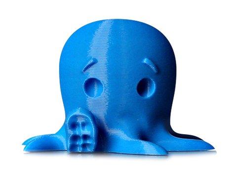 MakerBot PLA Filament - True Blue - MP05776