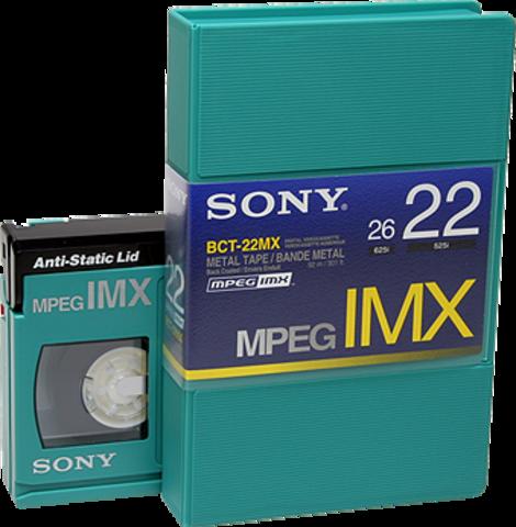 Sony BCT-22MX