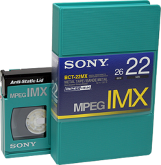 Sony BCT-22MX