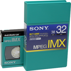 Sony BCT-32MX