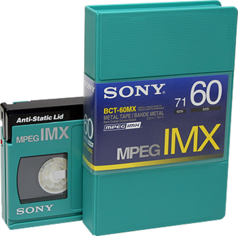 Sony BCT-60MX