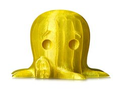 MakerBot PLA Filament - Translucent Yellow - MP05766