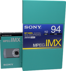 Sony BCT-94MXL