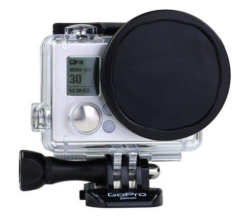 Polar Pro Venture3+ Series Polarizer Filter for HERO3+