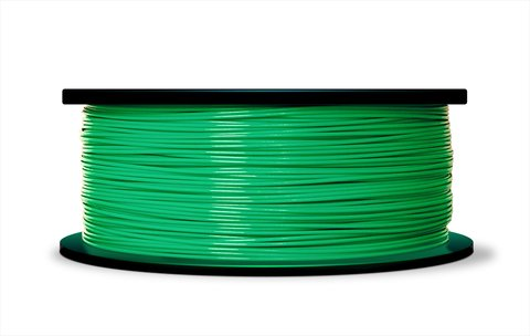 MakerBot ABS Filament - True Green - MP01972