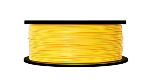 MakerBot ABS Filament - True Yellow - MP01975