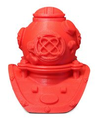 MakerBot ABS Filament - True Red - MP01971