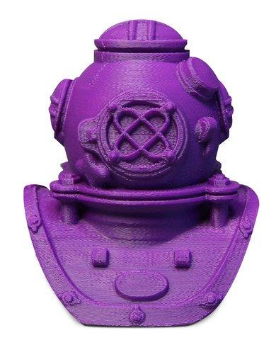 MakerBot ABS Filament - True Purple - MP02901