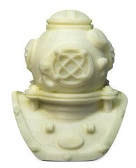 MakerBot ABS Filament - Natural - MP01968