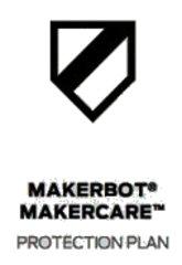 MakerCare Protection Plan for Replicator 2 Desktop 3D Printer