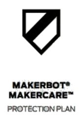 MakerBot MakerCare Protection Plan for Replicator 2X 3D Printer