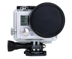 Polar Pro Venture3+ Series Neutral Density Filter for HERO3+