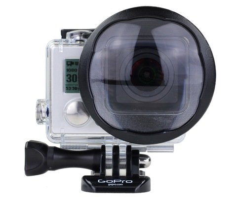 Polar Pro Macro Lens for HERO3+