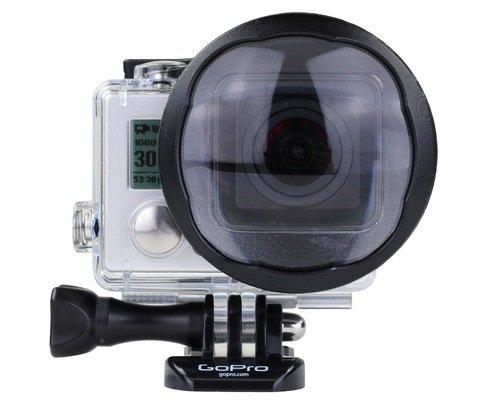 Polar Pro Macro Lens for HERO3
