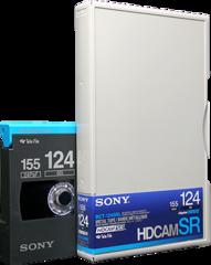 Sony BCT-124SRL