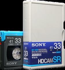 Sony BCT-33SR