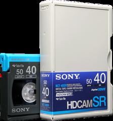 Sony BCT-40SR