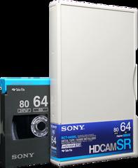 Sony BCT-64SRL