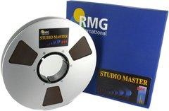 """RMGI SM911 1"""" x 2500' 10.5"""" Metal Reel Box"""