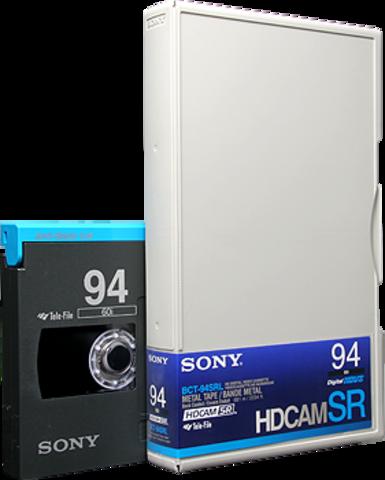Sony BCT-94SRL