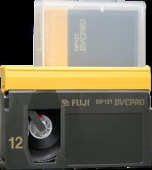 DVCPRO Medium Cassette DP121-12M
