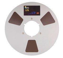 """RMGI LPR-35 1/4"""" x 3600' 10.5"""" Metal Reel Box"""