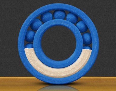 MakerBot Dissolvable Filament - MP05417