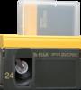 Fujifilm DVCPRO Medium Cassette DP121-24M
