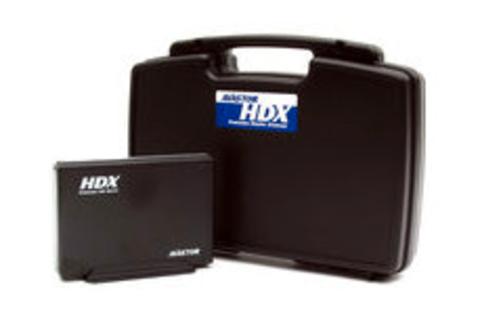 Avastor HDX-800 4TB Triple Portable Disk Drive